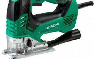 Электролобзики Hitachi CJ160V и CJ160VA – новые модели с интересными особенностями