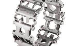 Браслет-мультитул Leatherman Thread