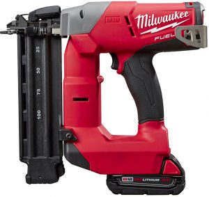 Milwaukee-2740-M18-Fuel-Brad-Nailer